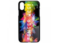 Smartphonecover REFLECTS-TG IPX FINGER