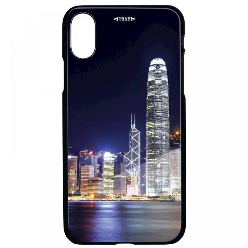Smartphonecover REFLECTS-TG IPX SKYLINE