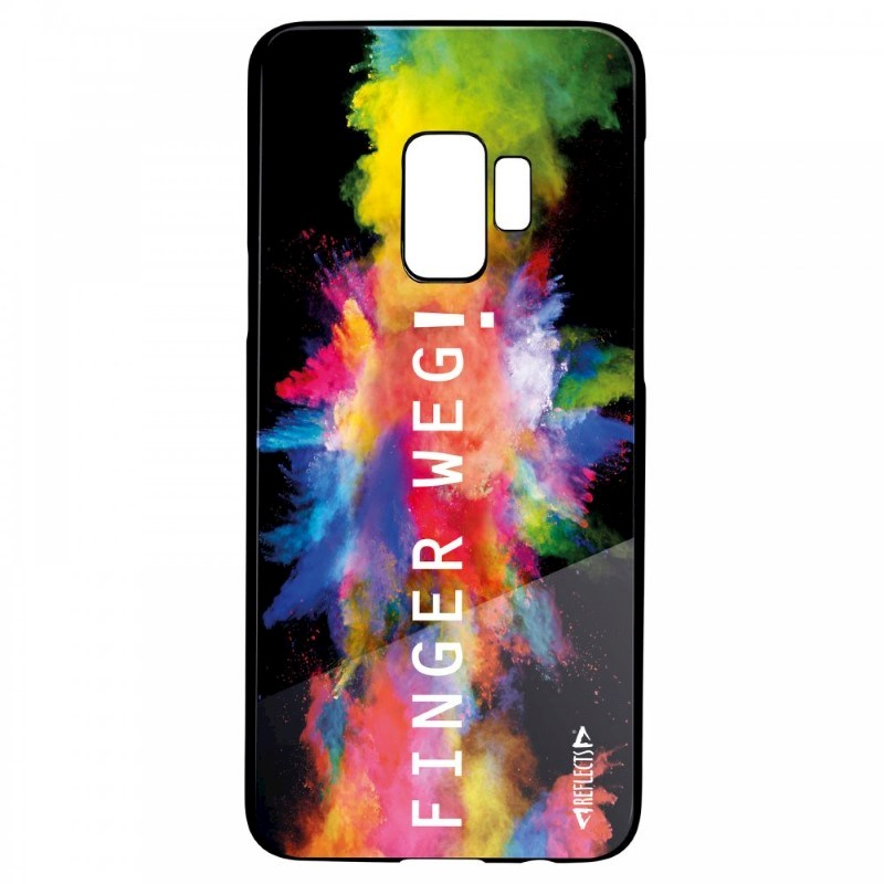 Smartphonecover REFLECTS-TG SG9 FINGER