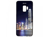Smartphonecover REFLECTS-TG SG9 SKYLINE