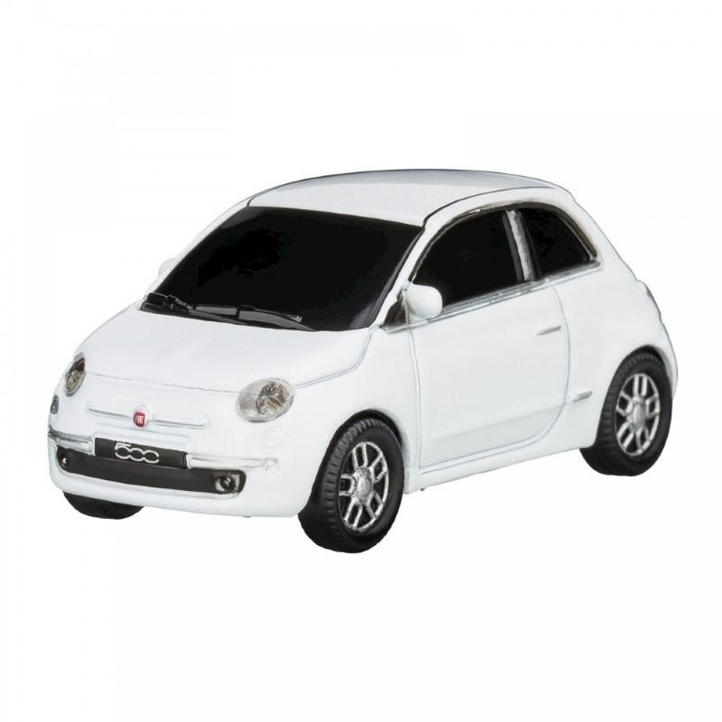 USB flash drive Fiat 500 2007 1:68