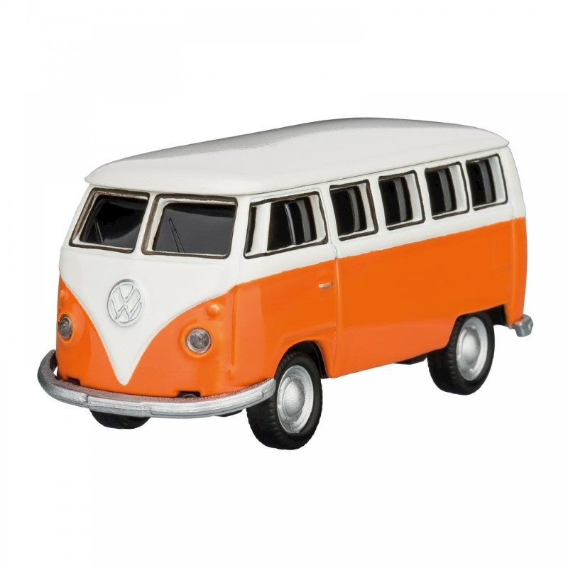 USB flash drive VW Bus T1 1:72