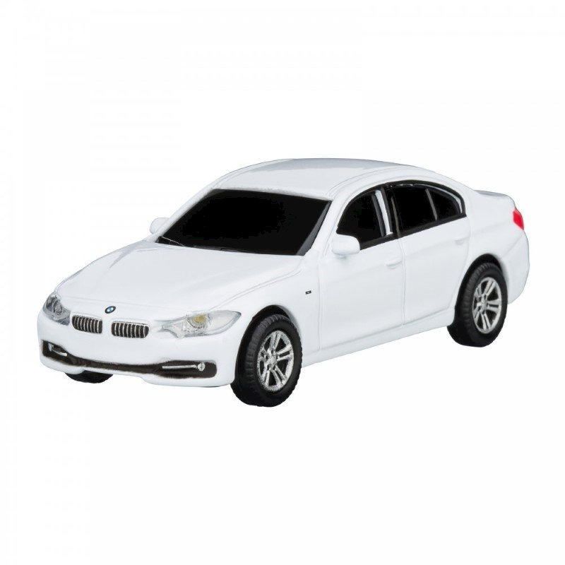 USB flash drive BMW 335i 1:72