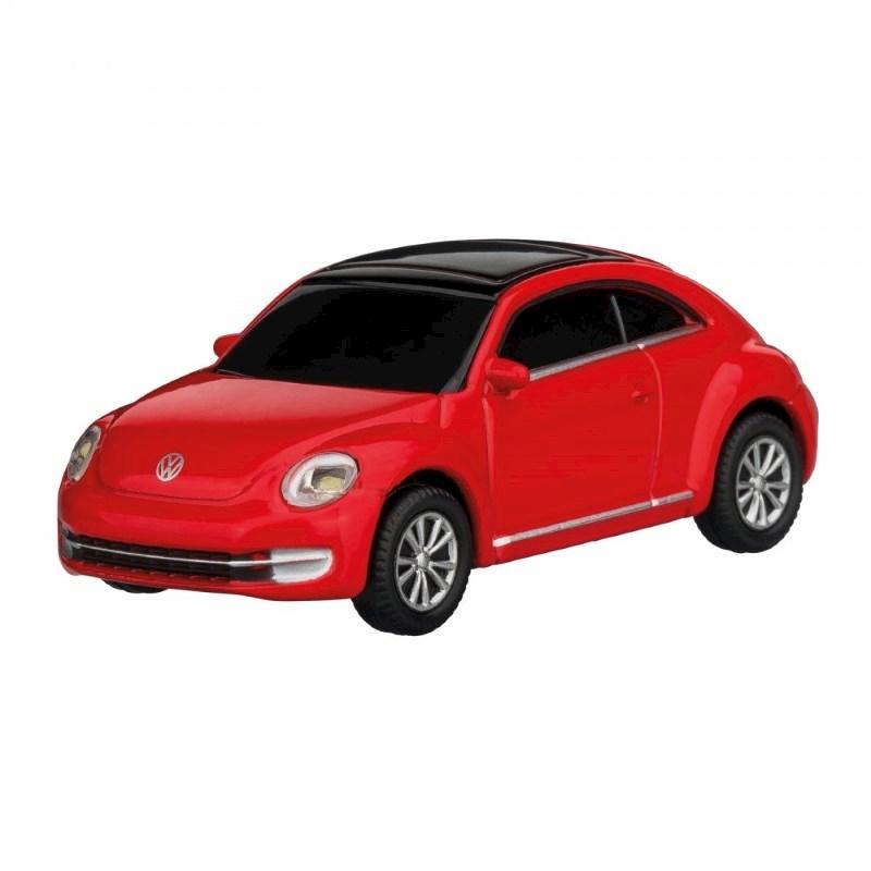 USB flash drive VW Beetle 1:72