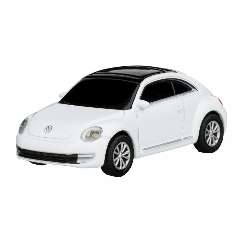 USB flash drive VW Beetle 1:72