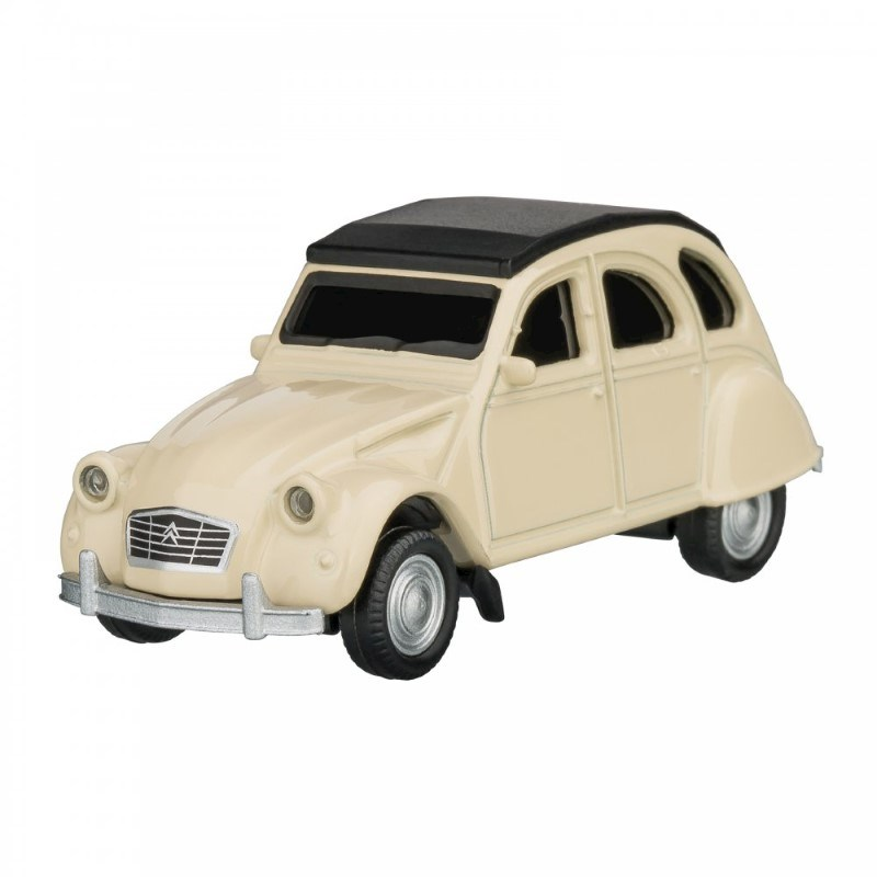 USB flash drive Citroen 2CV 1:62