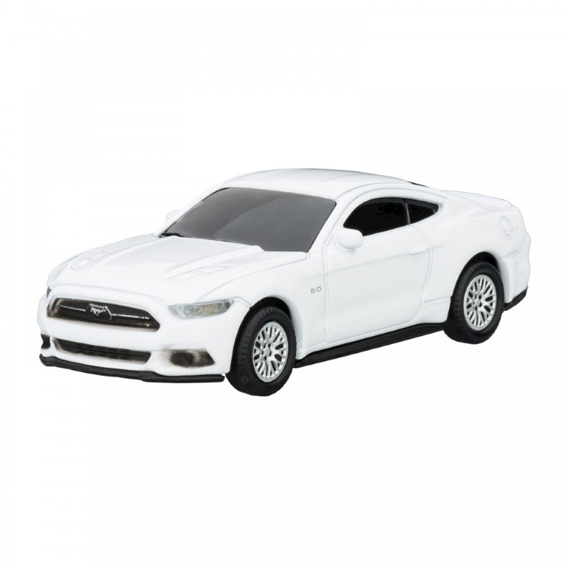 USB flash drive Ford Mustang 1:72