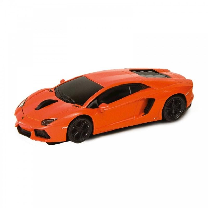 Computermuis Lamborghini Aventador 1:32
