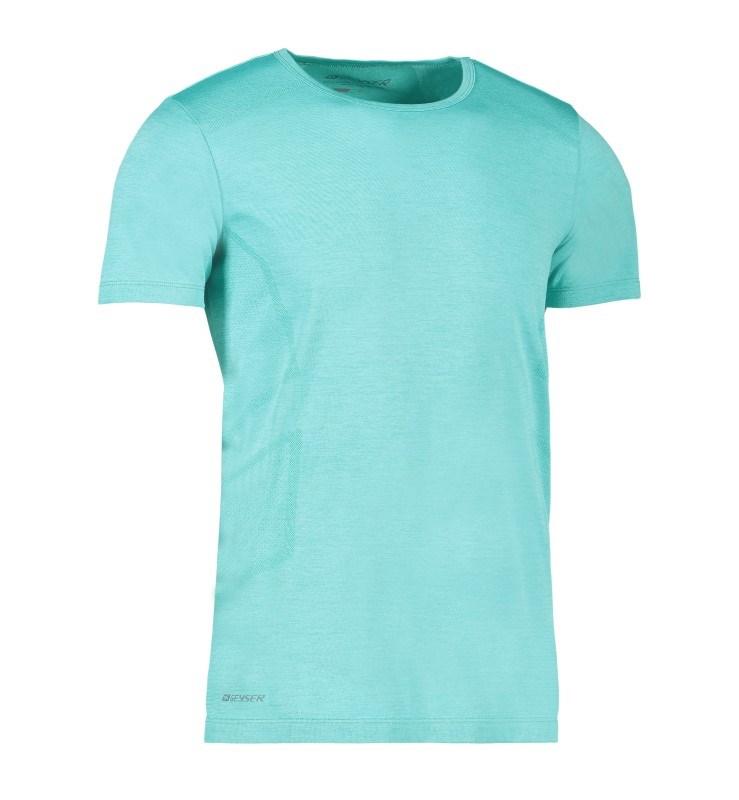 Man seamless s/s T-shirt