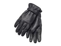Buckskin gloves