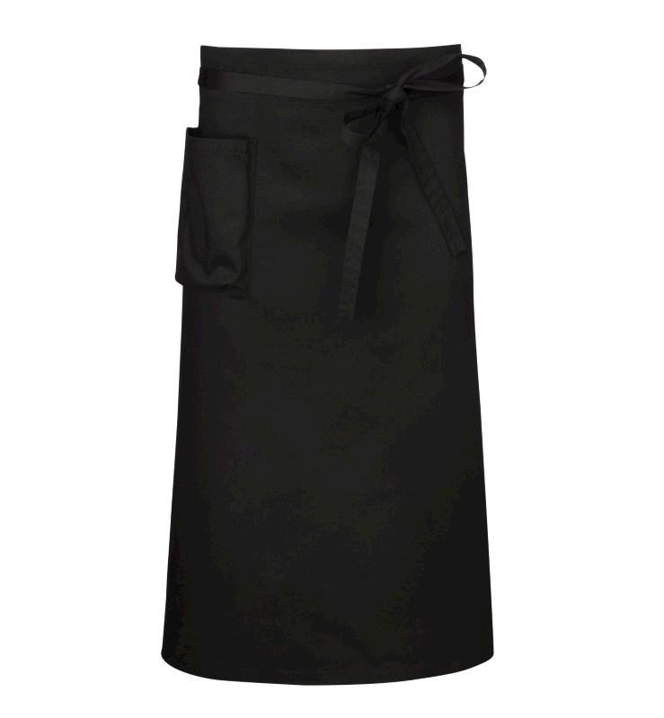 Serving apron