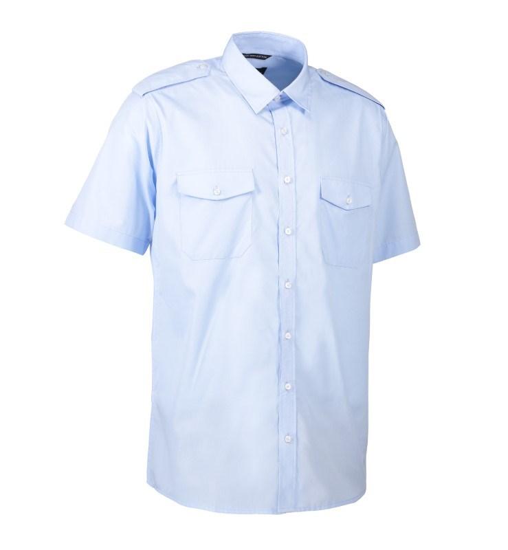 Uniform shirt | short-sleeved