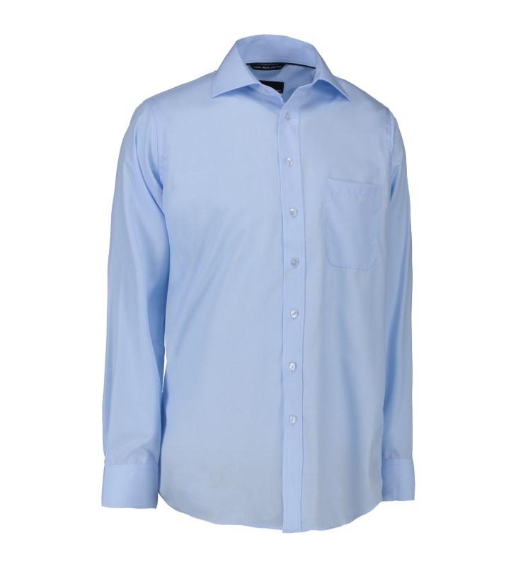 Non Iron shirt | long-sleeved