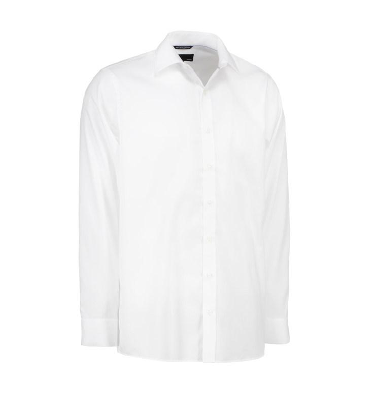 Non Iron shirt   modern fit