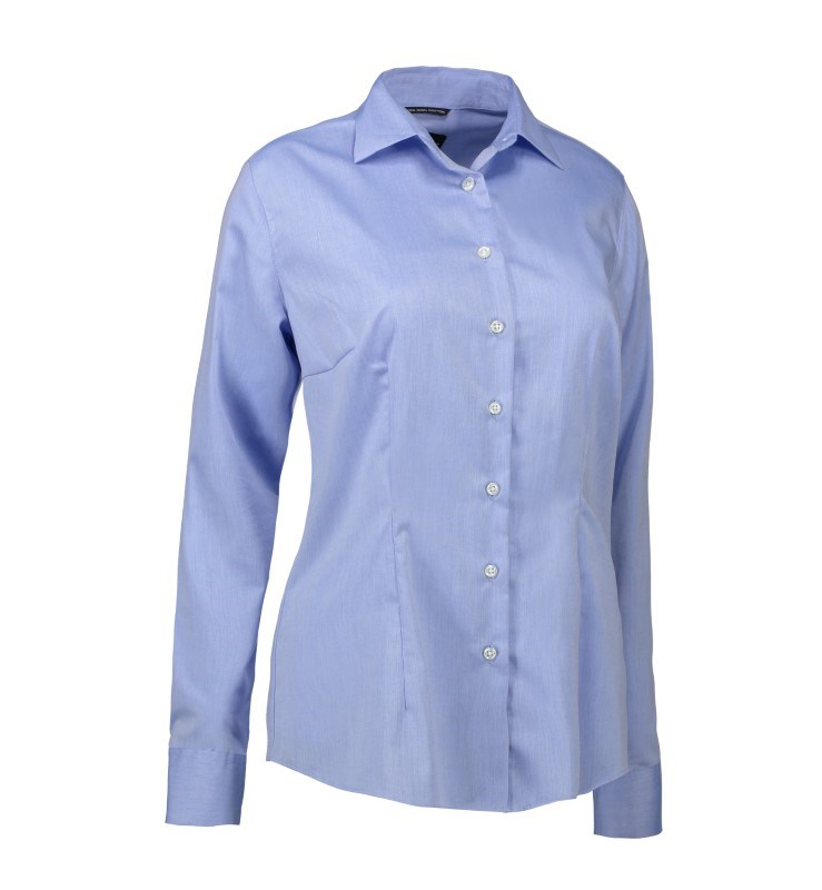 Ladies' Non Iron shirt | modern fit