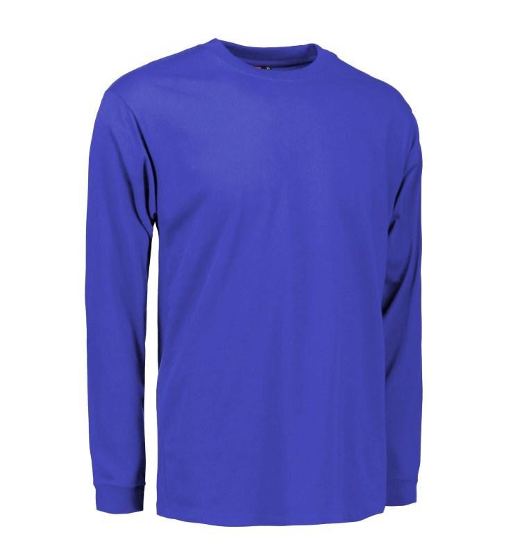 Men's PRO Wear T-shirt| long-sleeved