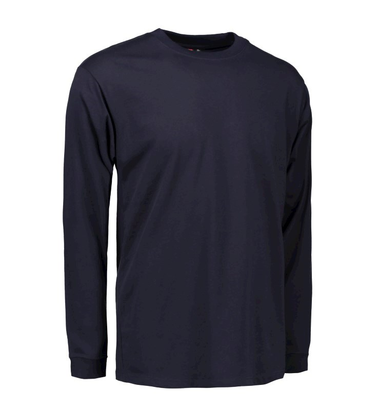 Men's PRO Wear T-shirt| long-sleeved