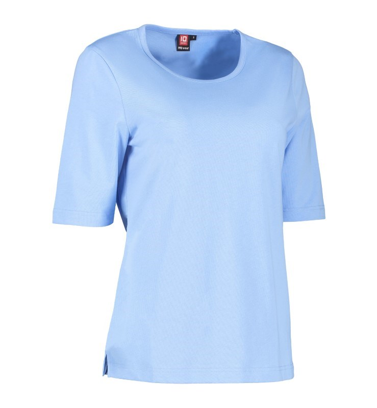 Ladies' PRO Wear T-shirt | ½-sleeved