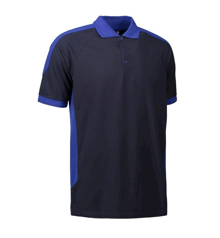 PRO Wear polo shirt | contrast