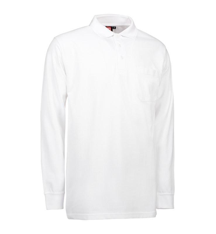 PRO Wear polo shirt | pocket