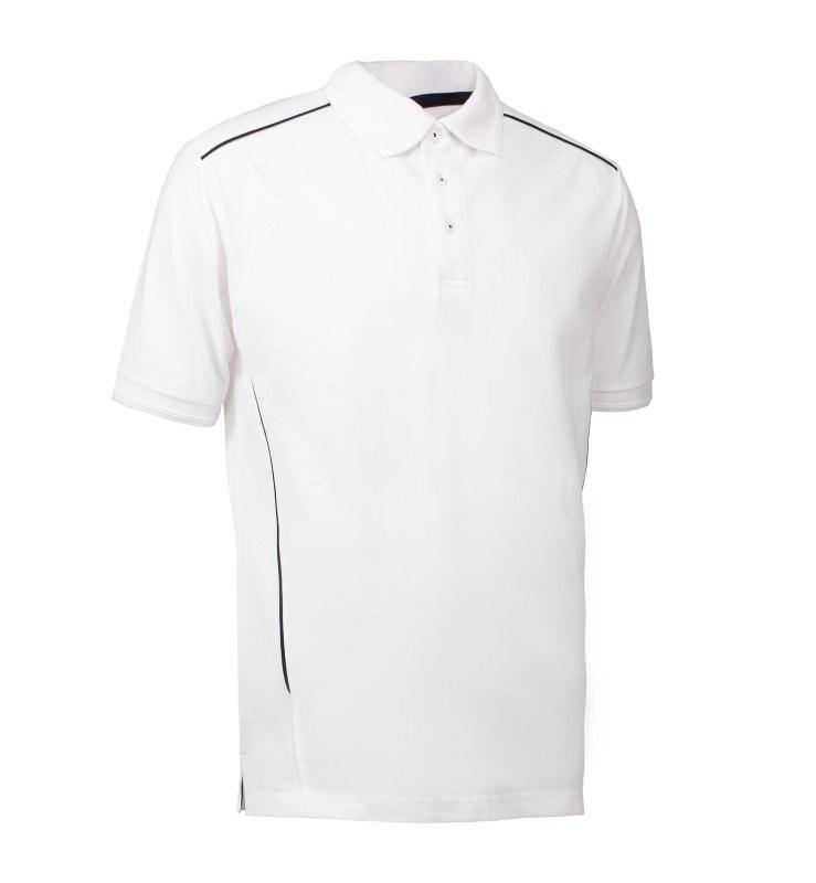 Men's PRO Wear polo shirt | pipings
