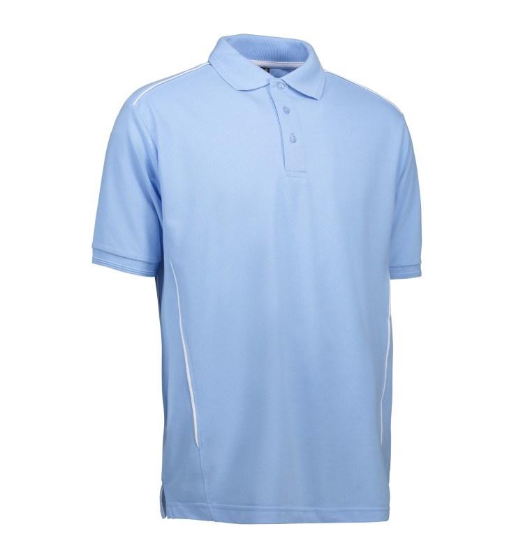 Men's PRO Wear polo shirt   pipings