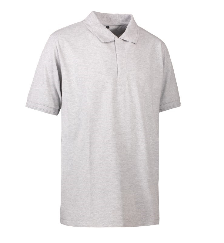 PRO Wear polo shirt press stud