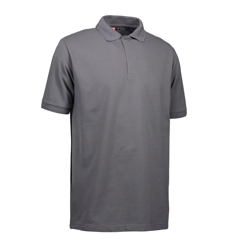 PRO Wear polo shirt|press stud