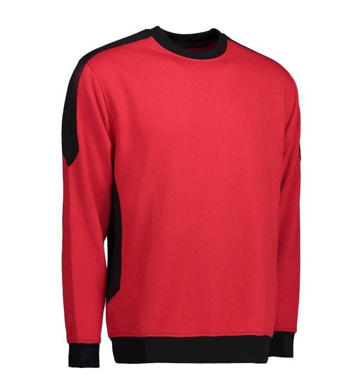 PRO Wear sweatshirt | contrast