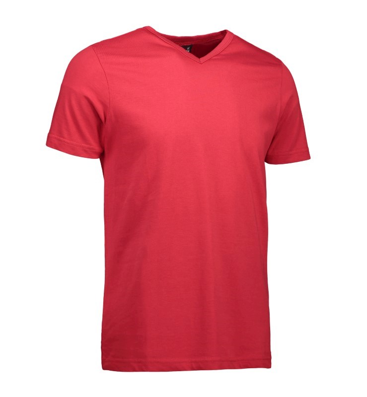 Men's T-TIME® T-shirt | v-neck