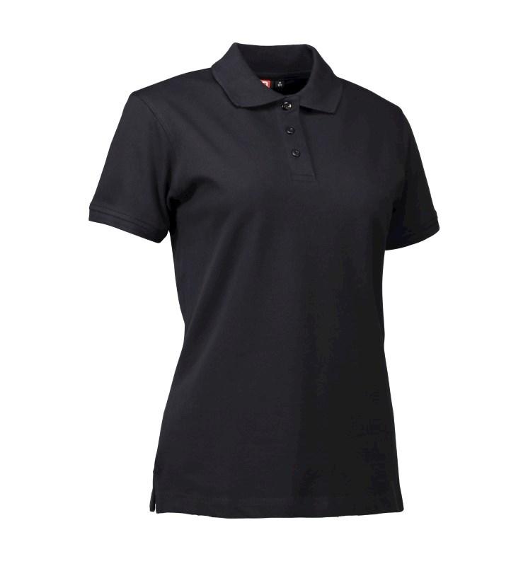 Stretch polo shirt | ladies'
