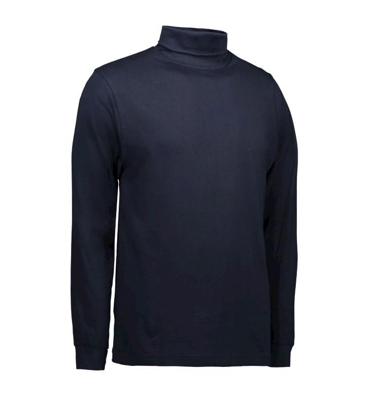 Men's T-TIME® T-shirt | turtleneck