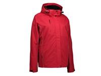 Ladies' 3-in-1 practical jacket