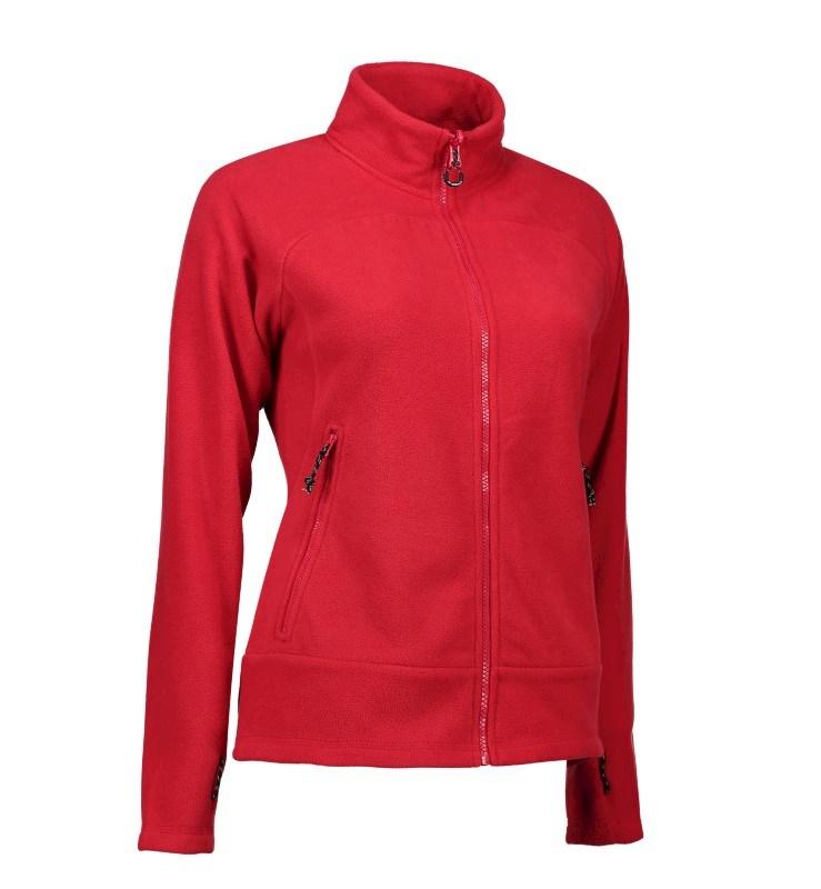 Ladies' Zip'n'Mix Active fleece