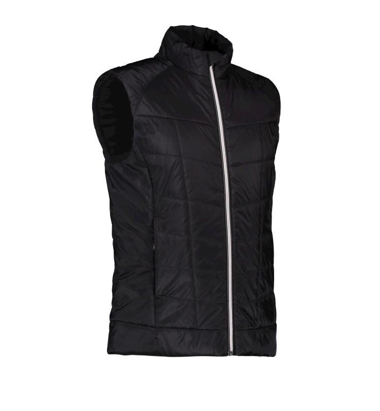 Men's quilted lightweight vest