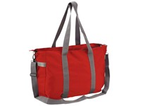 Executive shopping/weekend bag