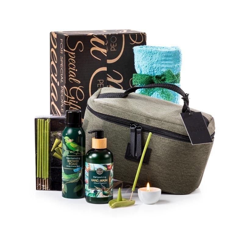 Kerstpakket Wellness voor Dames