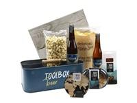Kerstpakket In de Tool Box