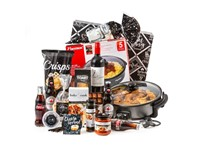 Kerstpakket Party Pan