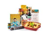 Kerstpakket Jamie Oliver Compleet