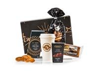 Kerstpakket Koffie & Go