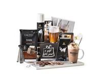 Kerstpakket Koffie & Choco