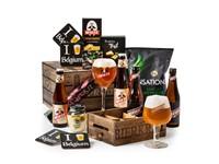 Kerstpakket Lekker Belgisch