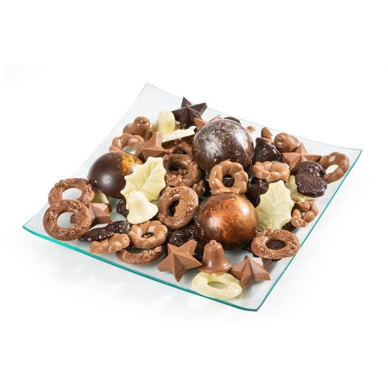 Kerstpakket Choco Balls