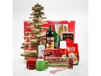 Kerstpakket Kerstboom