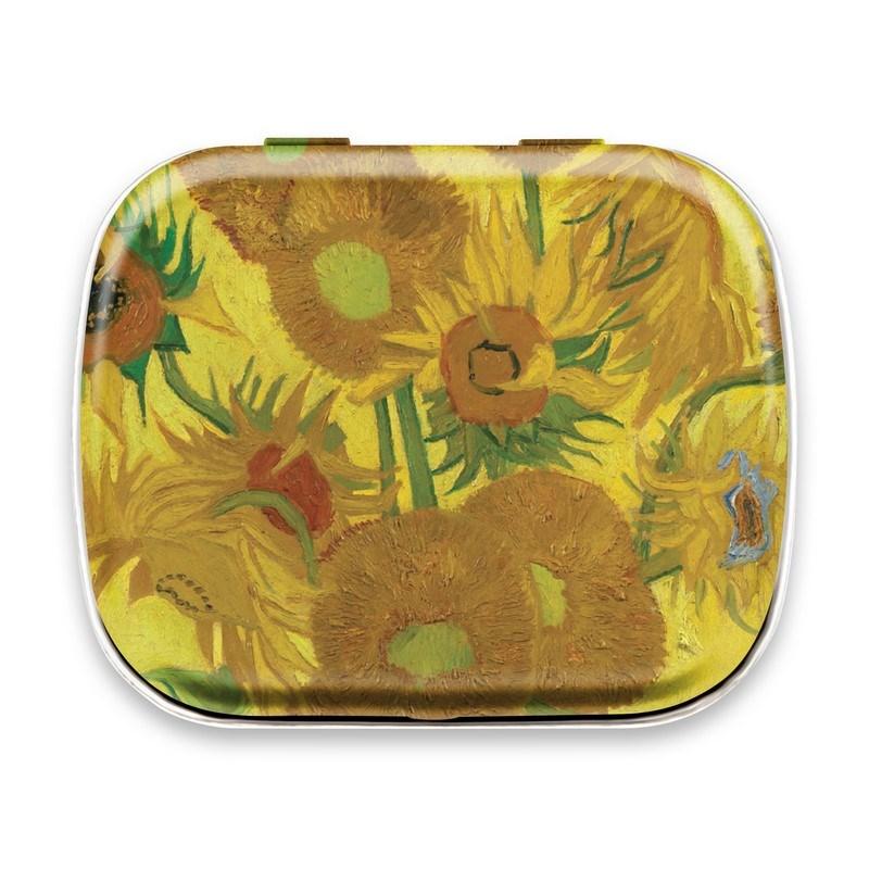 Snoepdoosje Sunflower