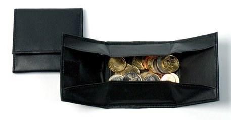 Kleingeldbeurs