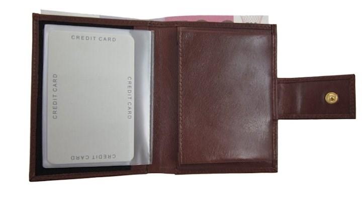 Creditcard etui