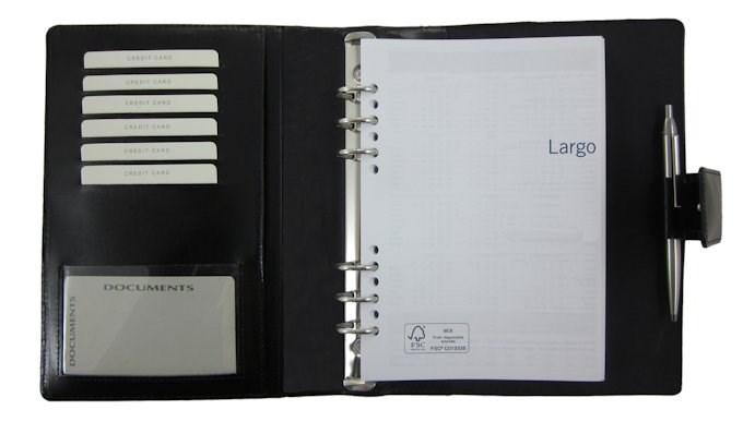 Organizer A5