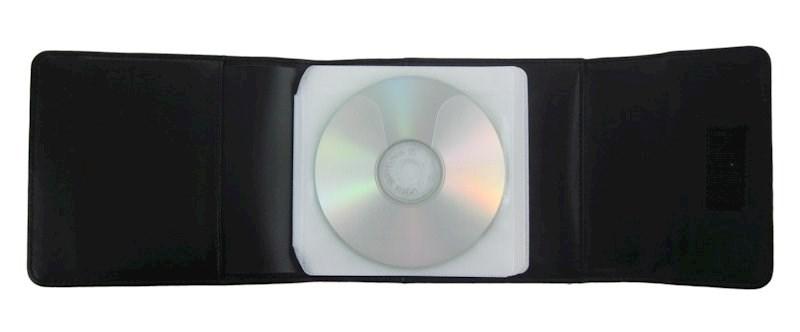 Dvd etui